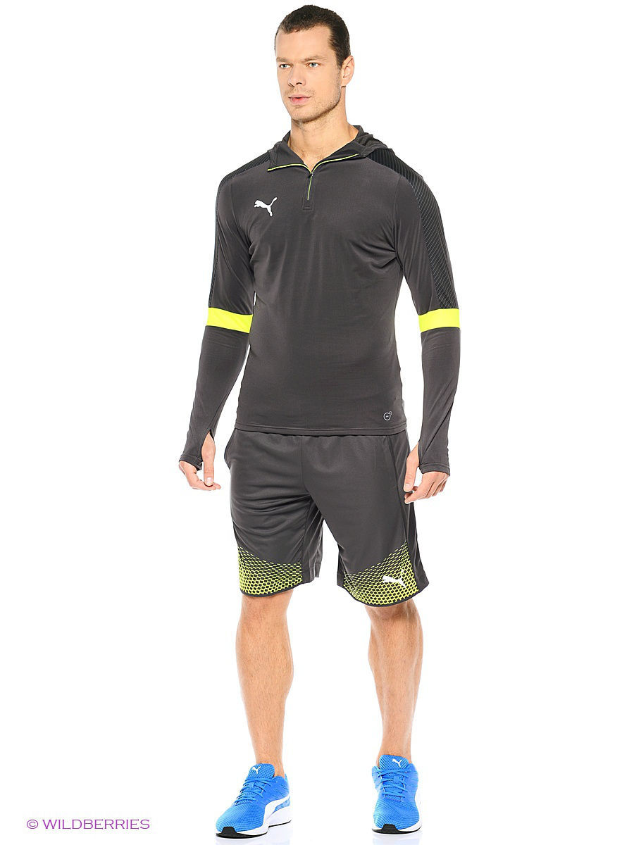 Шорты IT evoTRG Shorts Touch Puma 65490852