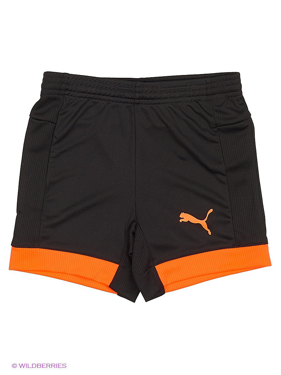 ����� IT evoTRG Jr Shorts Puma 655139517