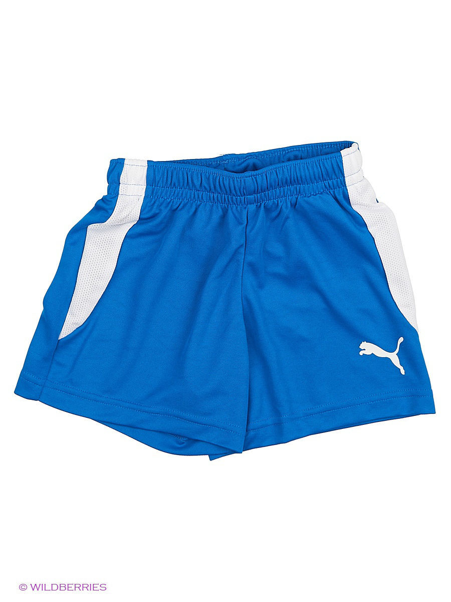 ����� ftblTRG Jr Shorts Puma 655145027