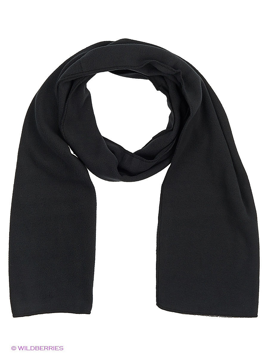 Шарф PUMA Snow Fleece Scarf 05307801