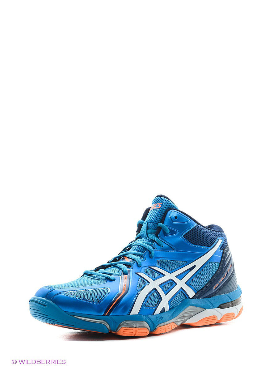 Кроссовки ASICS Кроссовки GEL-VOLLEY ELITE 3 MT asics asics gel cardio zip 3