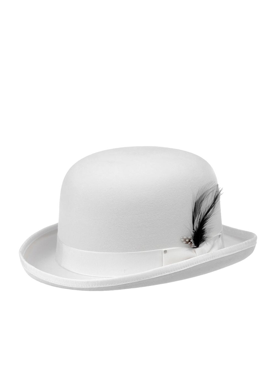 Шляпа Bailey 3816DERBY.white