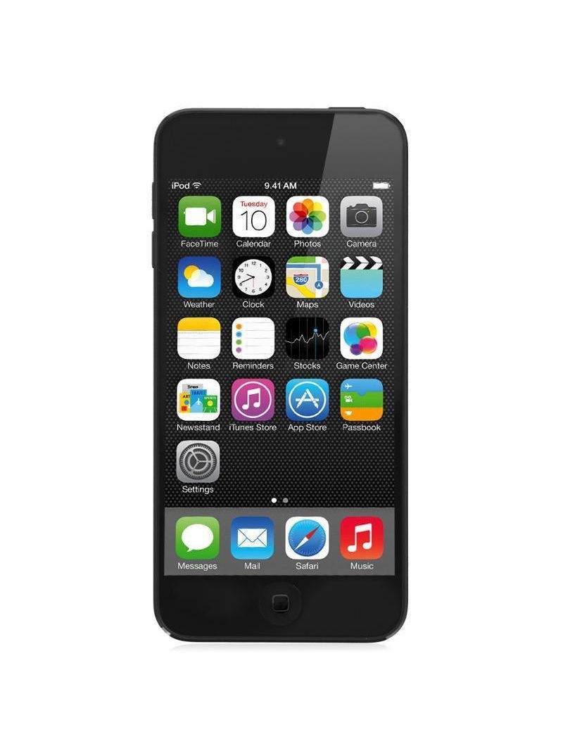 MP3 плееры Apple Mp3-проигрыватель iPod touch 32GB- Space Gray (6th GEN) apple iphone 6 16 gb gray space gray