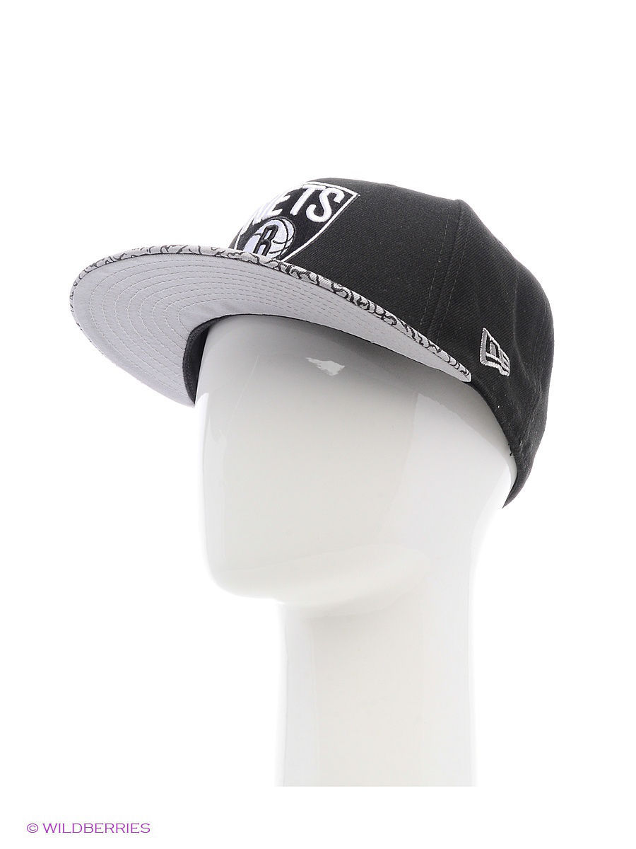 Кепка New Era 11210297BLK