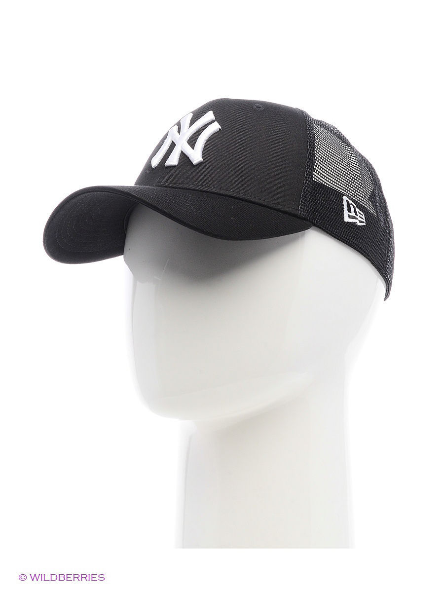 Кепка New Era 11210311BLK