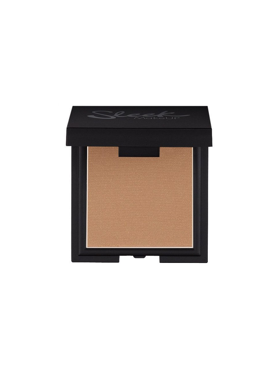 Пудра компактная Suede Effect Pressed Powder 02 Sleek MakeUp