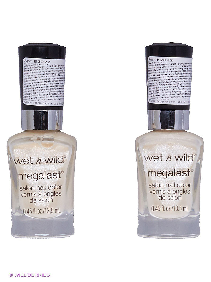 Лаки для ногтей Wet n Wild Лак для ногтей mega last, Спайка e2022 break the ice husqvarna k 3000 cut n break б у