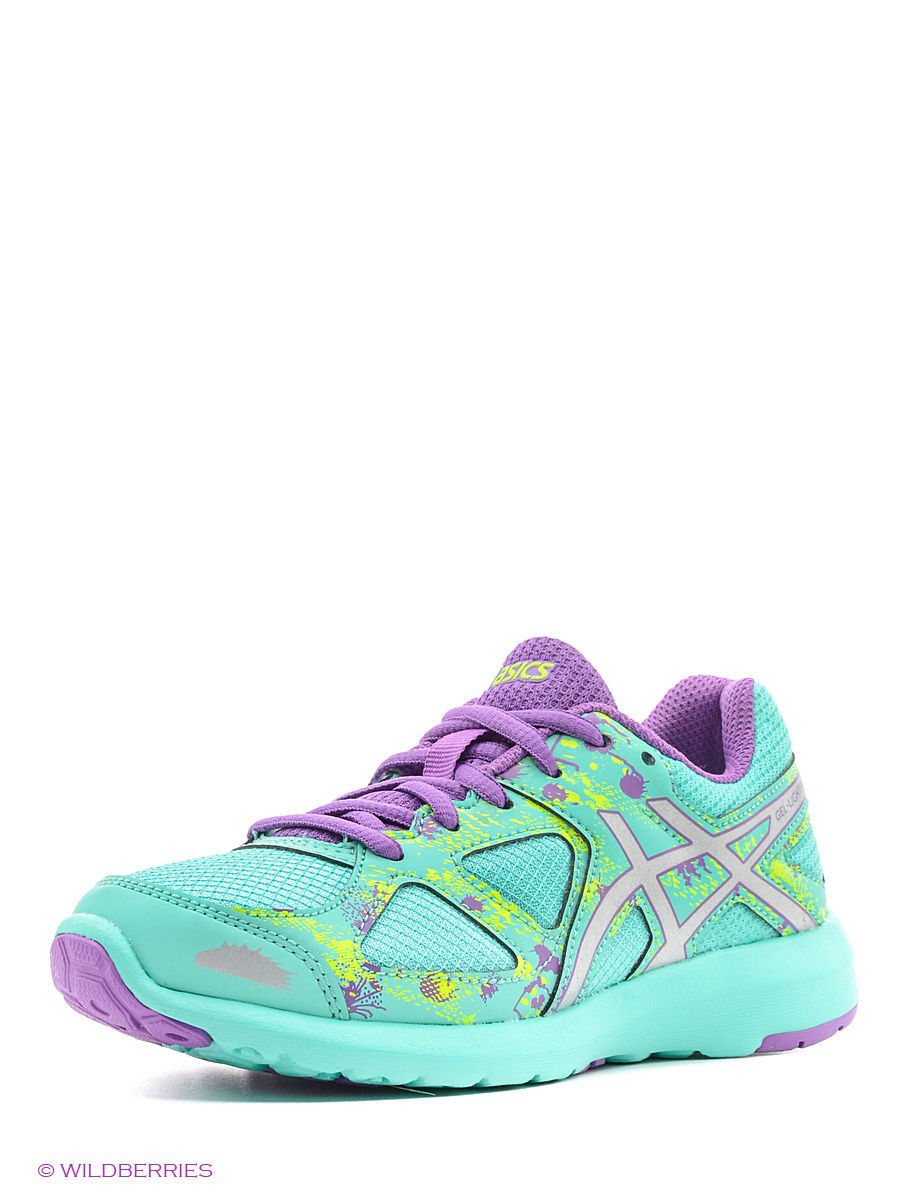 Кроссовки GEL-LIGHTPLAY 3 GS ASICS C629N/3839