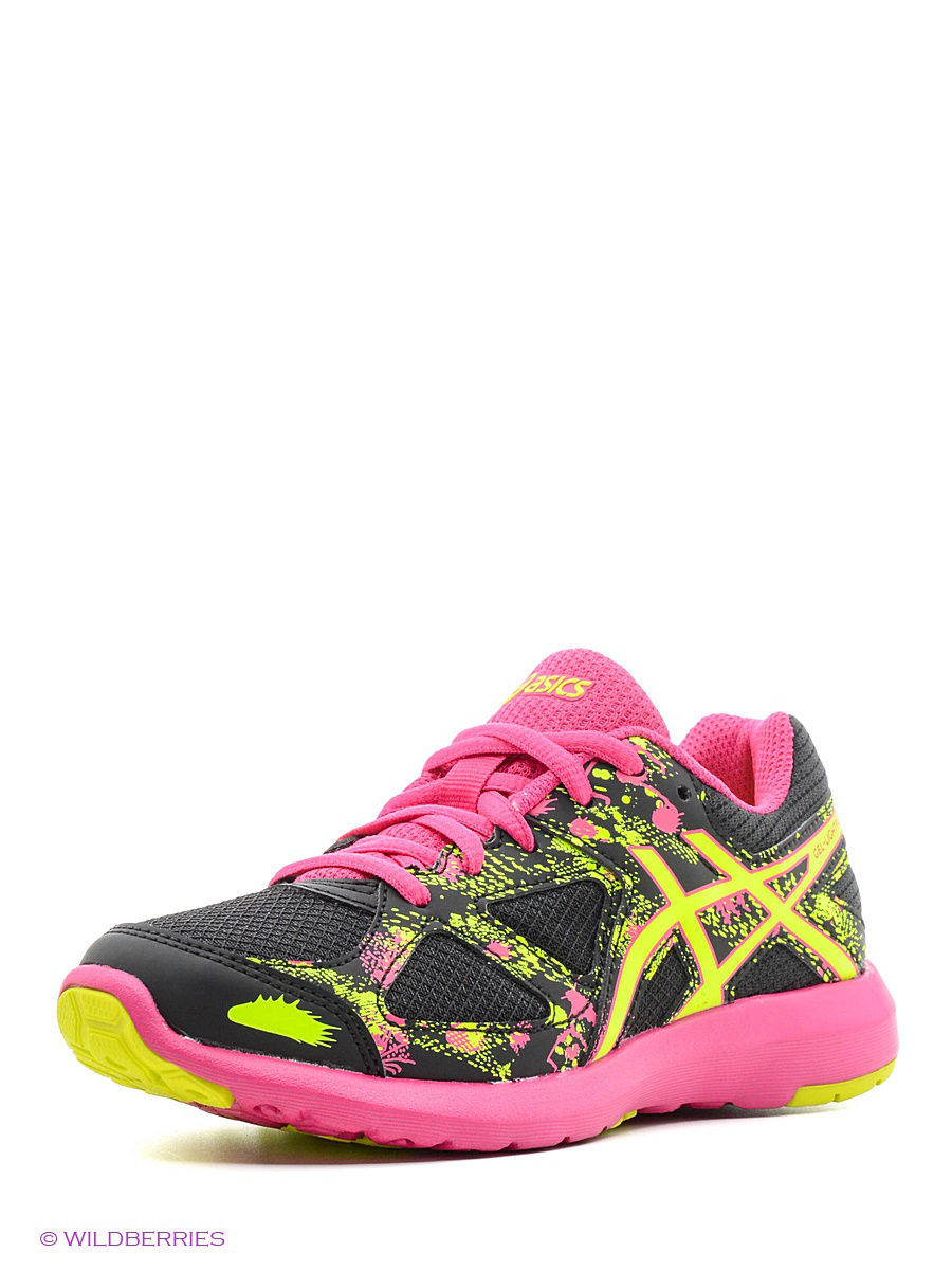 Кроссовки GEL-LIGHTPLAY 3 GS ASICS C629N/9007