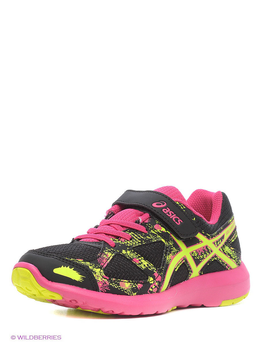 Кроссовки ASICS Кроссовки GEL-LIGHTPLAY 3 PS asics asics gel cardio zip 3