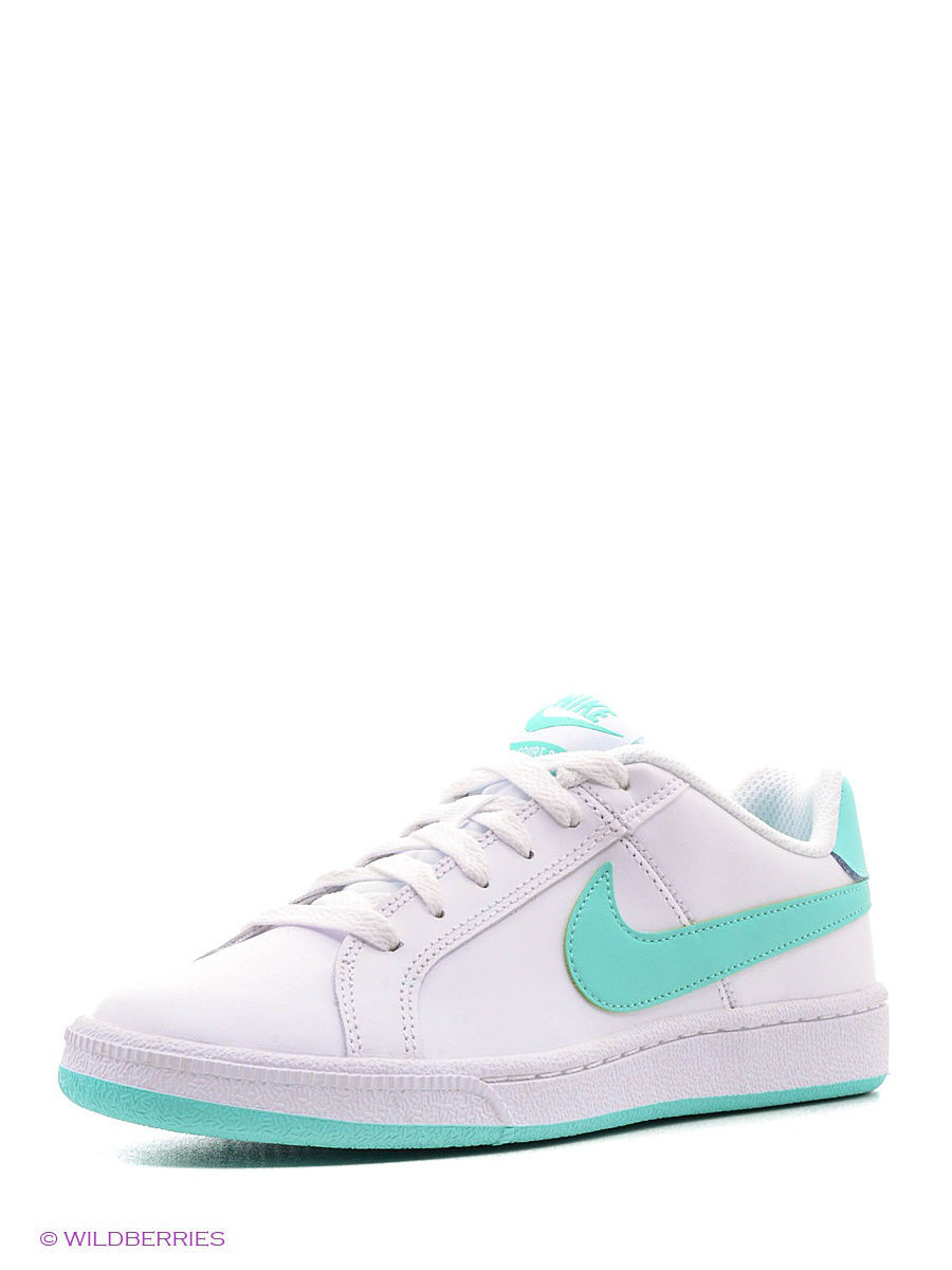 Кеды WMNS NIKE COURT ROYALE 749867-131