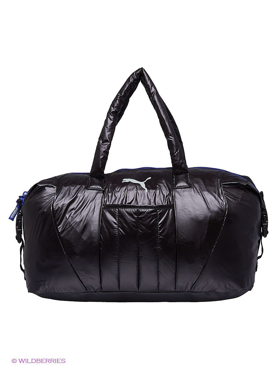Сумка Fit AT Workout Bag Puma 07413301