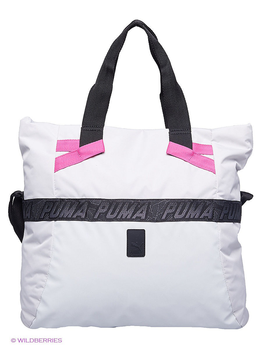 Сумка Evo Plus Shopper W Puma 07421602