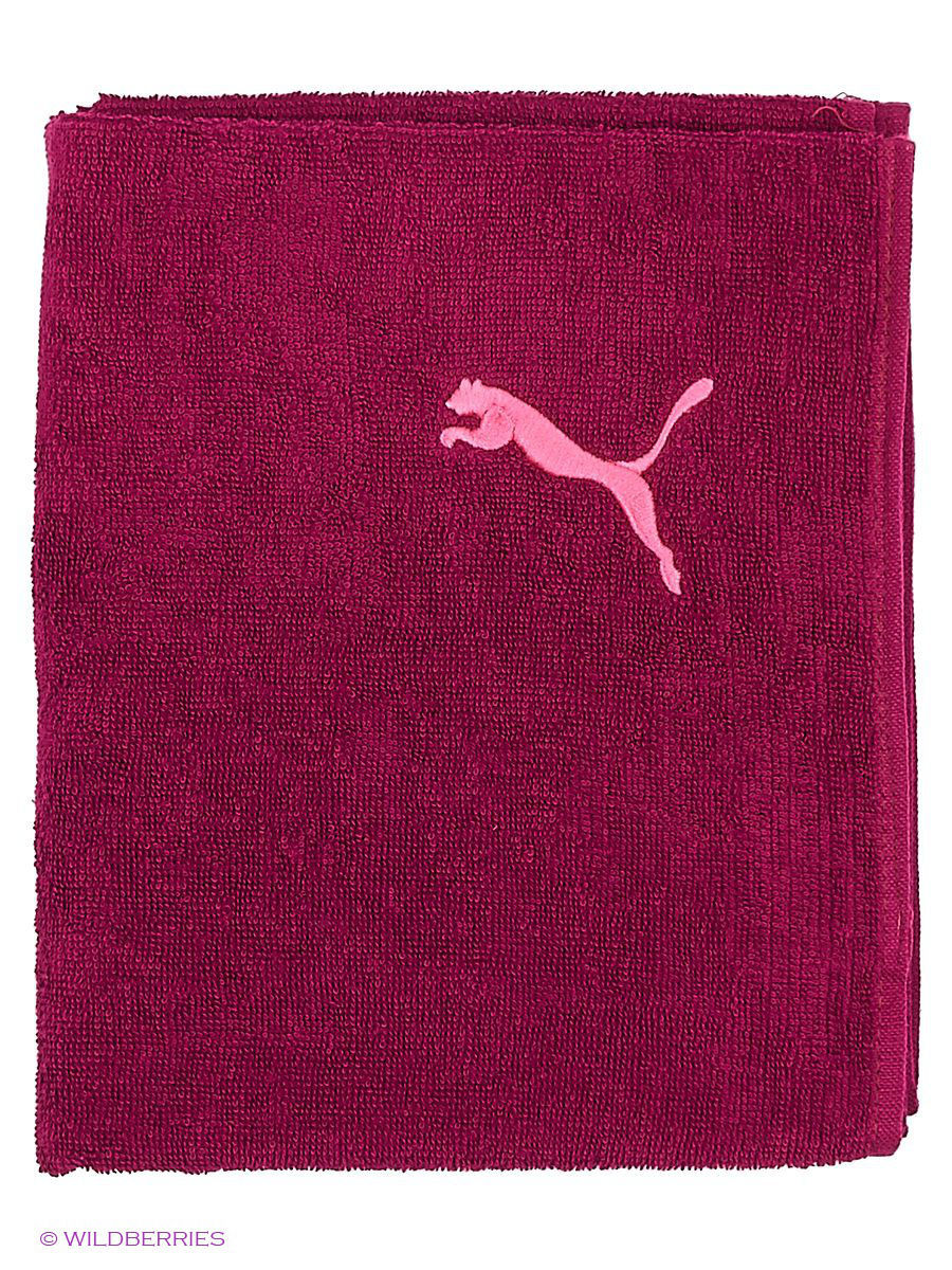Полотенце Training Towel Puma 05280304