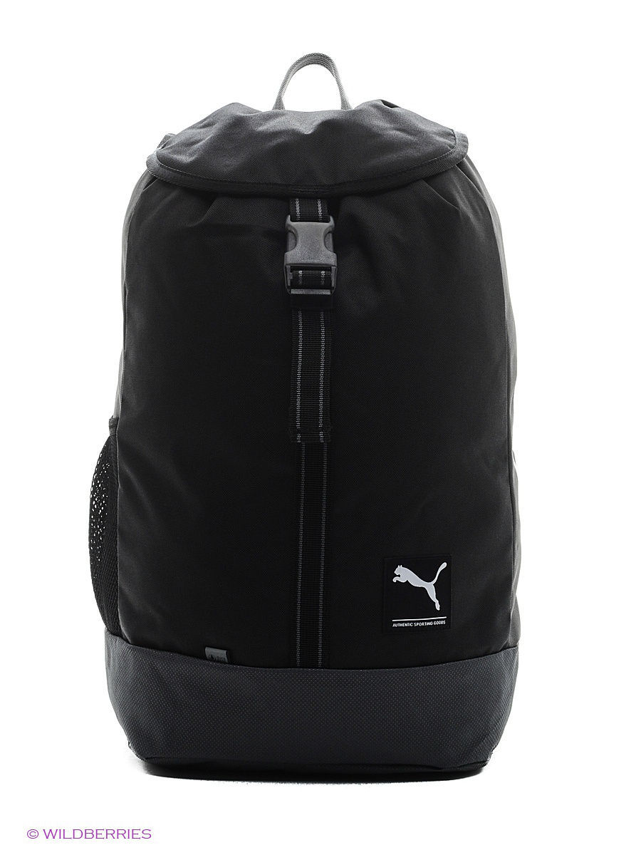 Рюкзак PUMA Academy Female Backpack 07410201