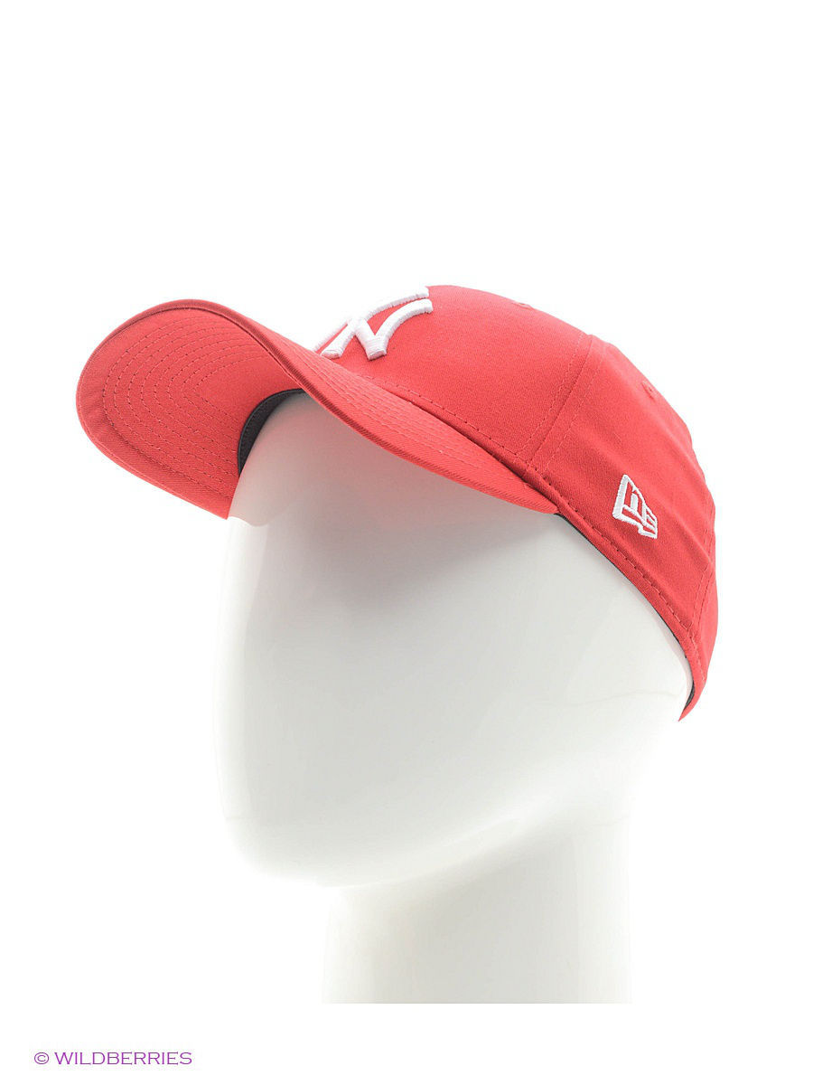Кепка New Era 11010750RED