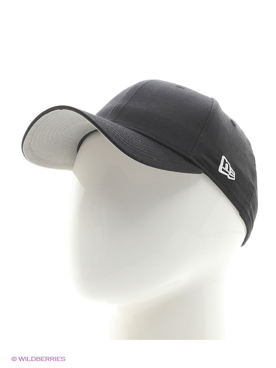 Кепка New Era 11210277BLK