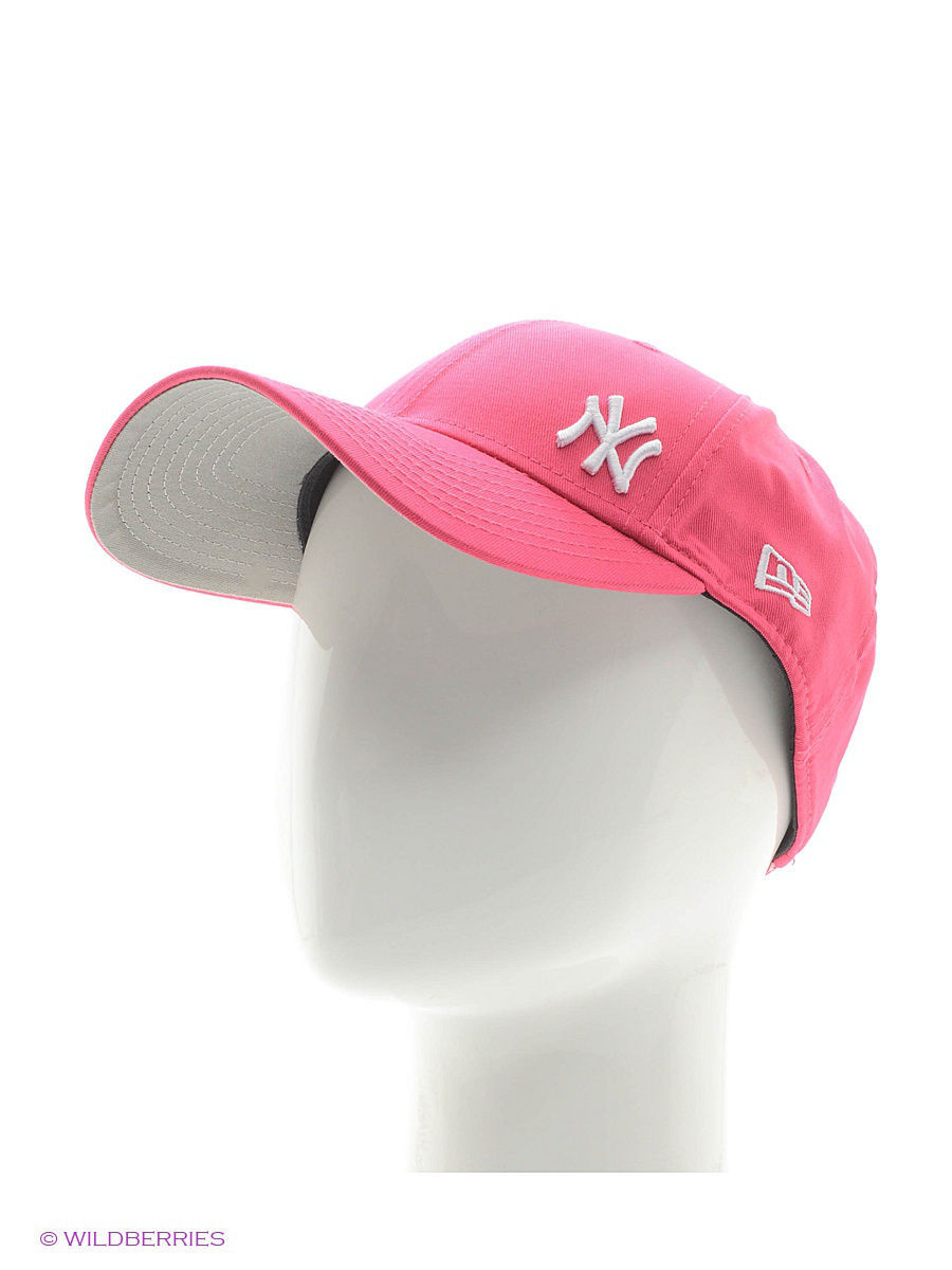 Кепка New Era 11227303PNK