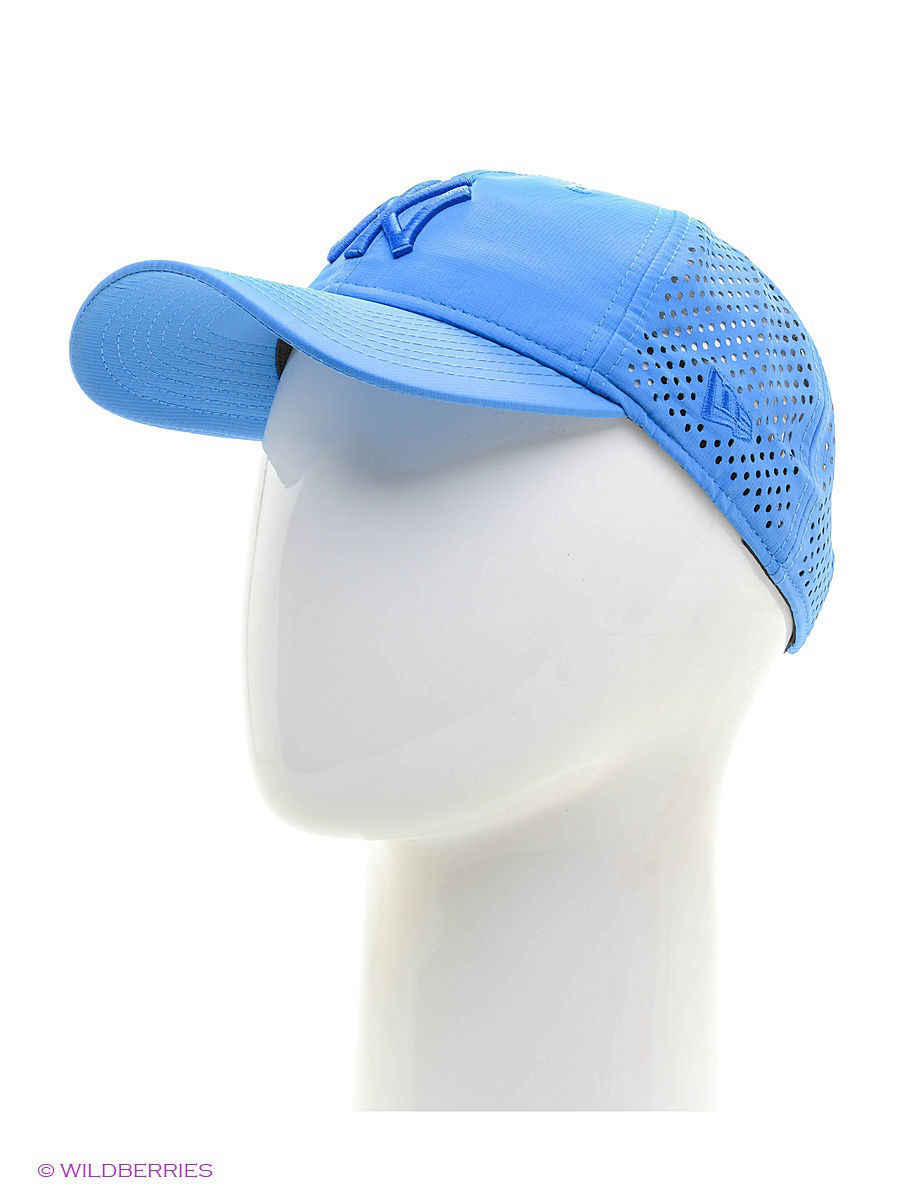Кепка New Era 11277606BLUAZU