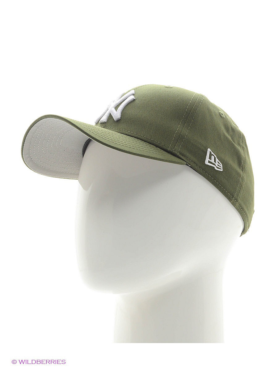 Кепка New Era 11277614RIGWHI