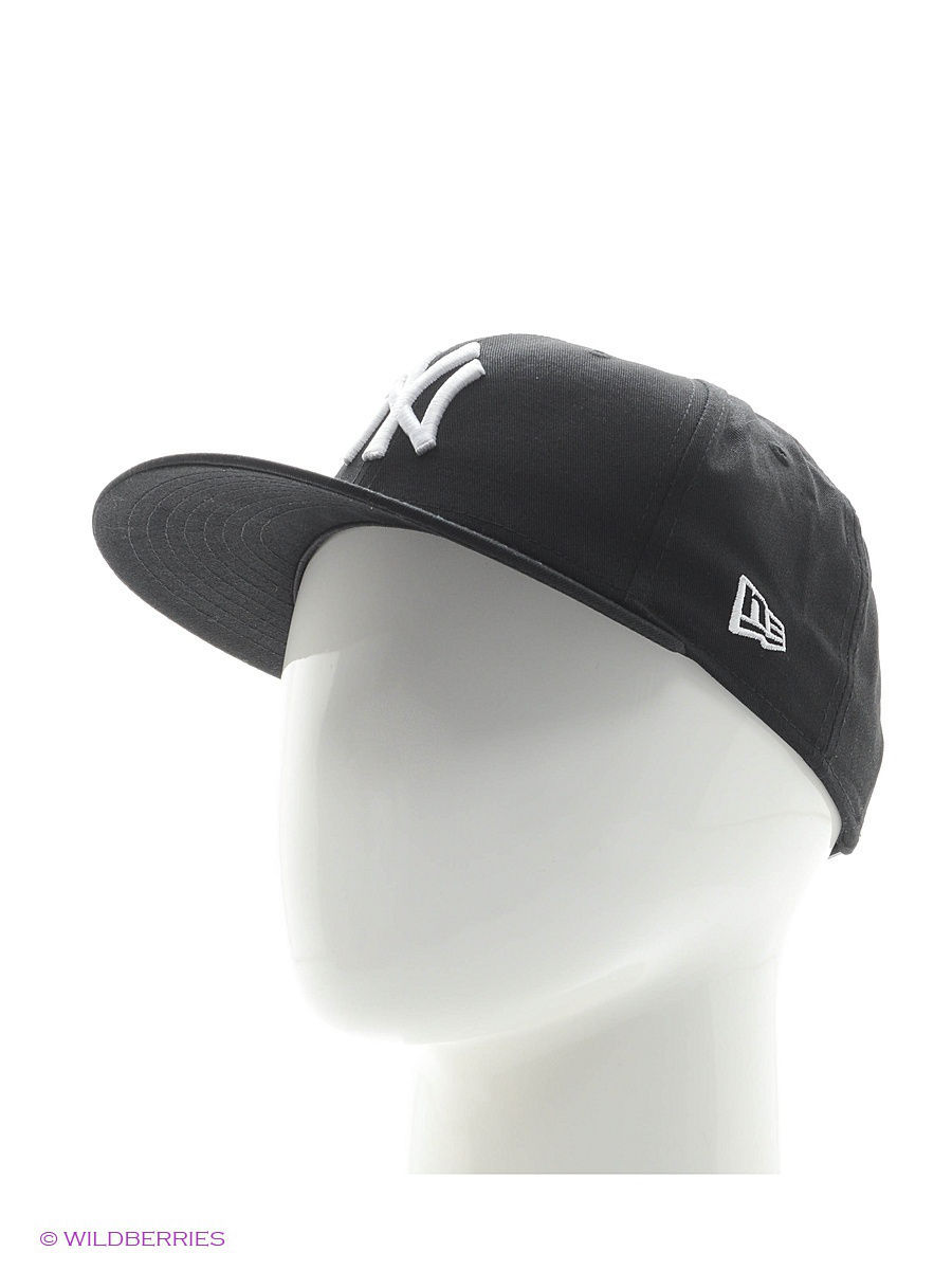 Кепка New Era 11277708BLK