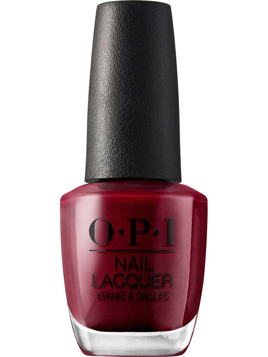 Лаки для ногтей OPI Opi Лак для ногтей BOGOTA BLACKBERRY, 15 мл opi лак для ногтей mod about you brights 15мл