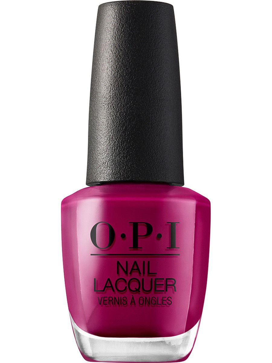 Opi Лак для ногтей Spare Me a French Quarters, 15 мл NLN55
