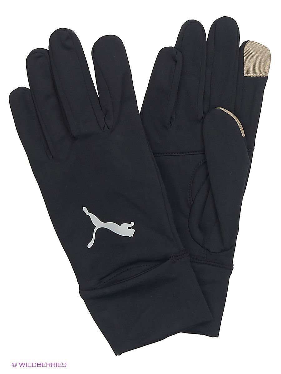 Перчатки PR Performance Gloves Puma 04126706