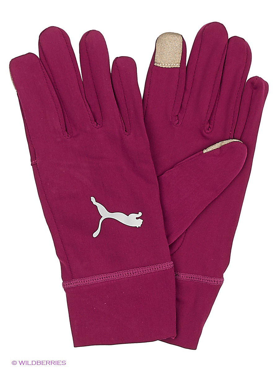 Перчатки PR Performance Gloves Puma 04126707