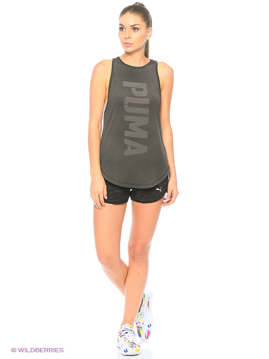 ����� Dancer PUMA Burnout Tank 51456601