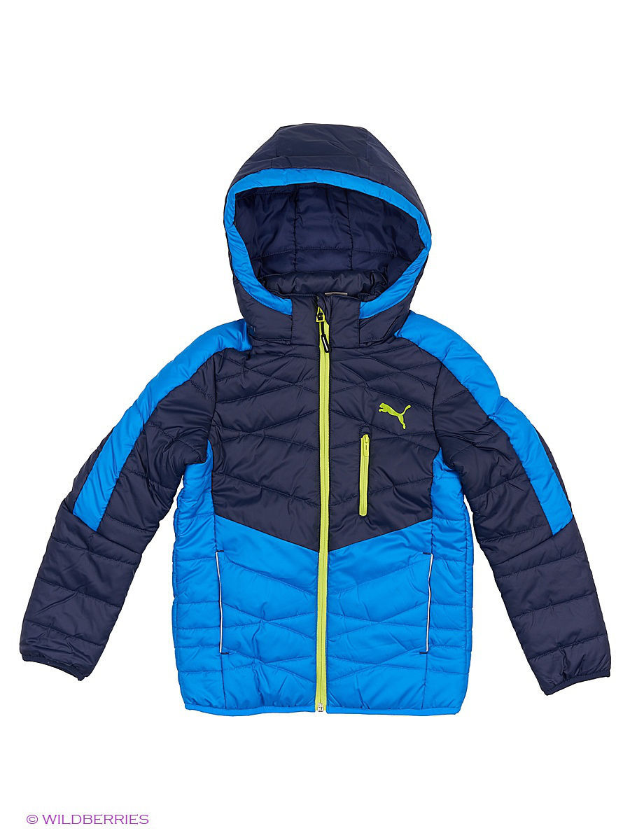 ������ Active Norway Jacket Puma 838692067