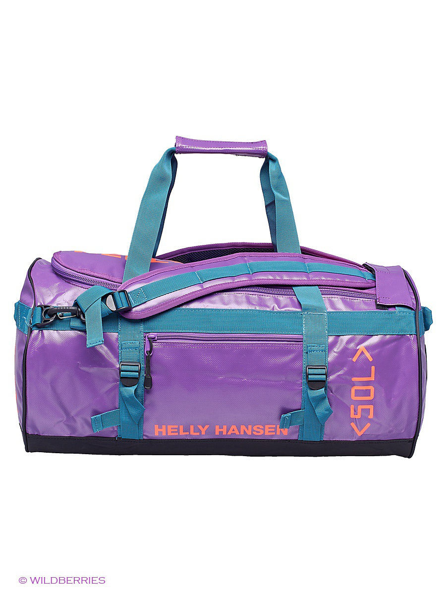 ����� CLASSIC DUFFEL BAG 50L Helly Hansen 67002/107
