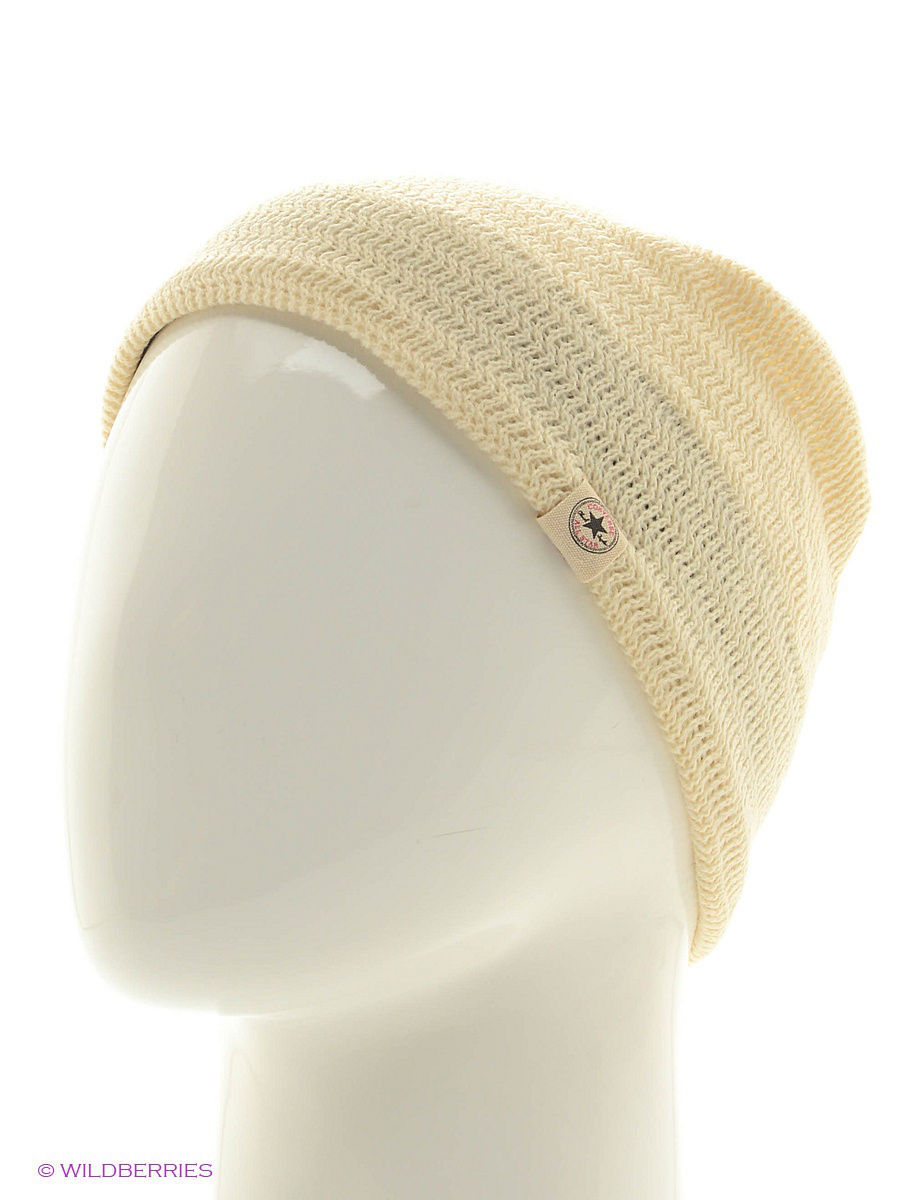 Шапка Beanie Double Play Converse 310104220