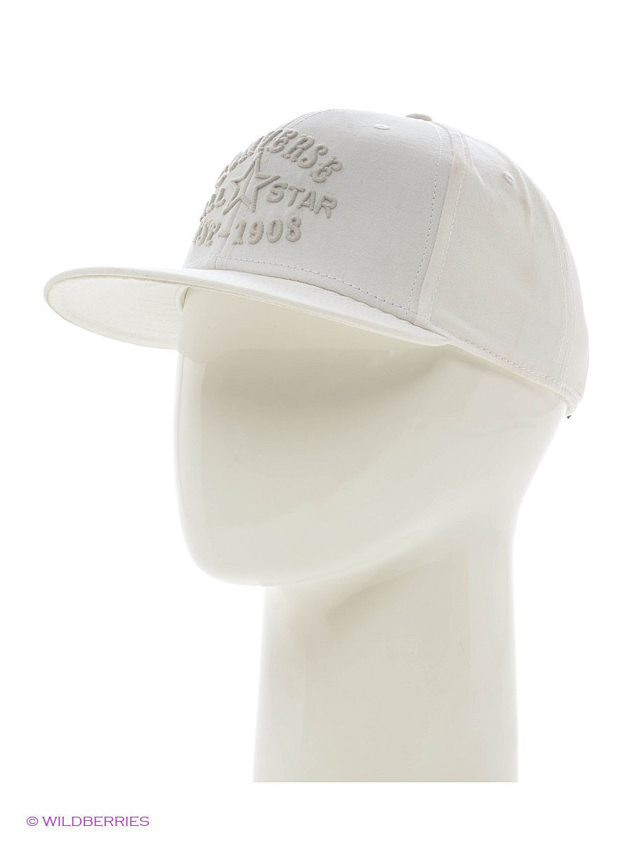 Кепка Snapback Arched Cap