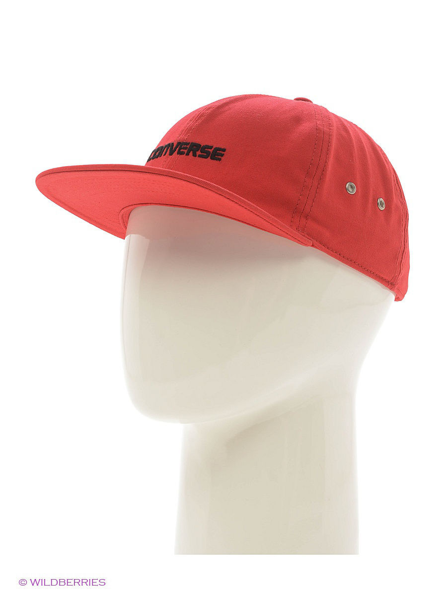����� CONS Deconstructed Snapback Converse 437361