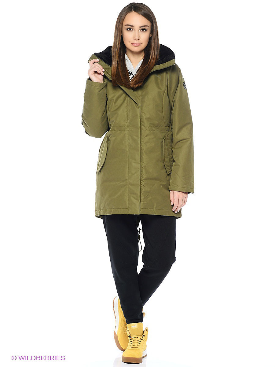 ������ STYLE Protective Down Parka Puma 83868637