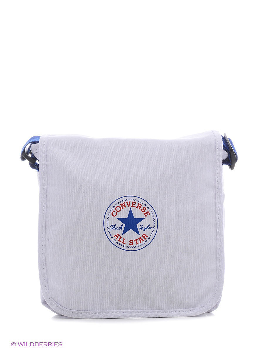 Сумки Converse Сумка Small Flap Bag сумки converse сумка laptop sleeve 13 inch pu