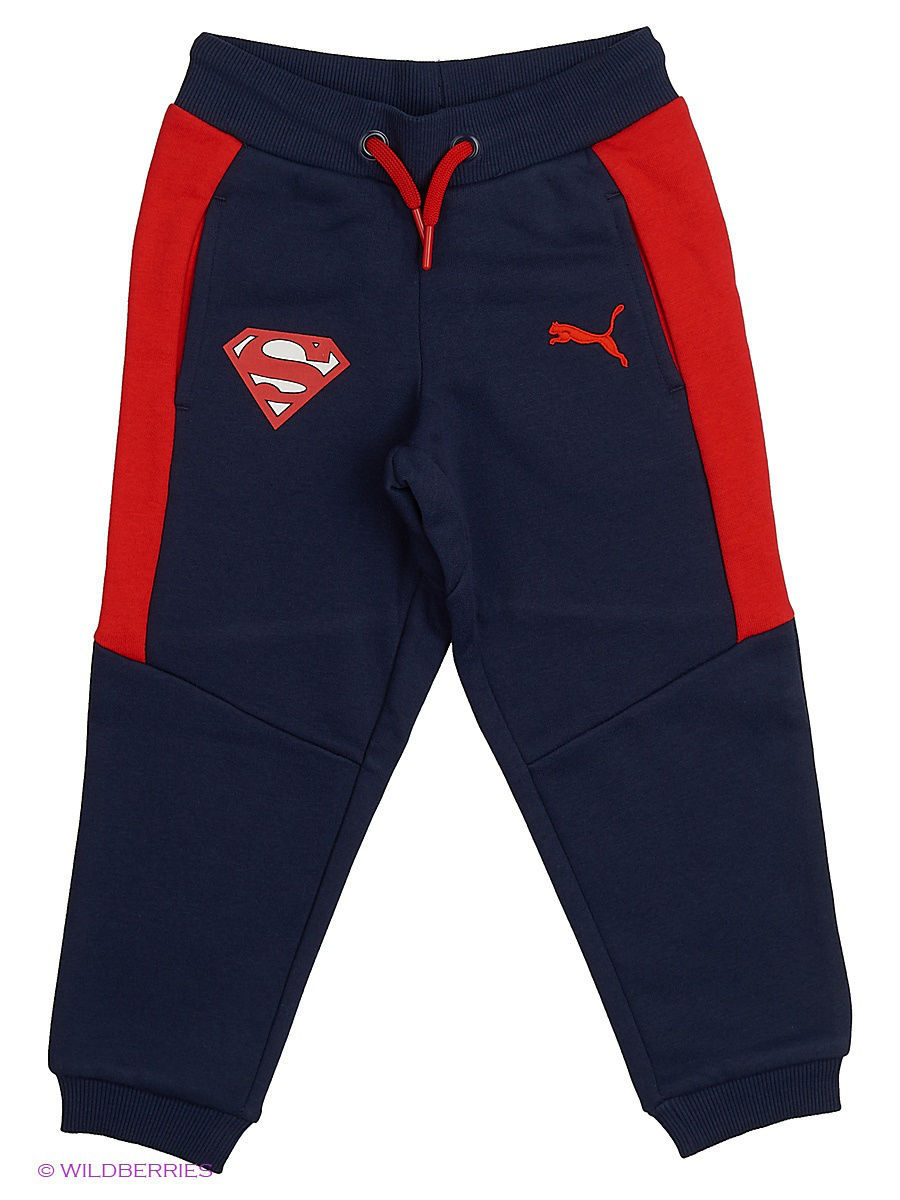 Брюки Superman Pants Puma 838806067
