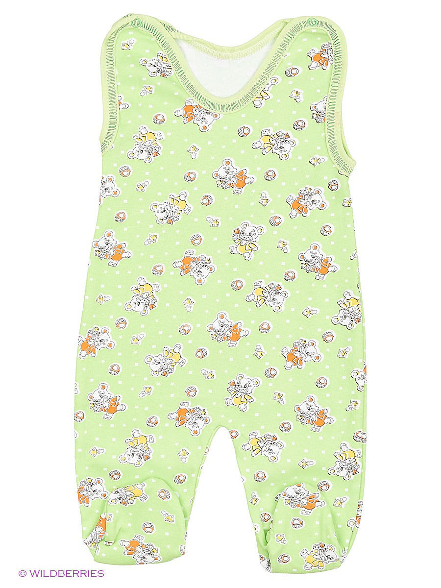 Брюки для мальчиков Babycollection MmC-PZ300-IT/1/зеленый: изображение 1