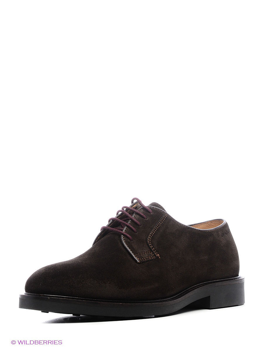 Ботинки GANT 13633414/g46darkbrown