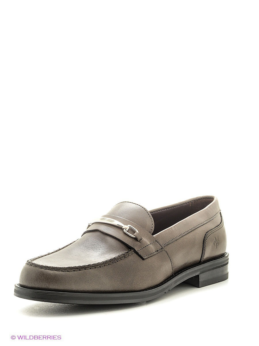 Туфли на каблуке Marc O`Polo 60712923203124/716darktaupe