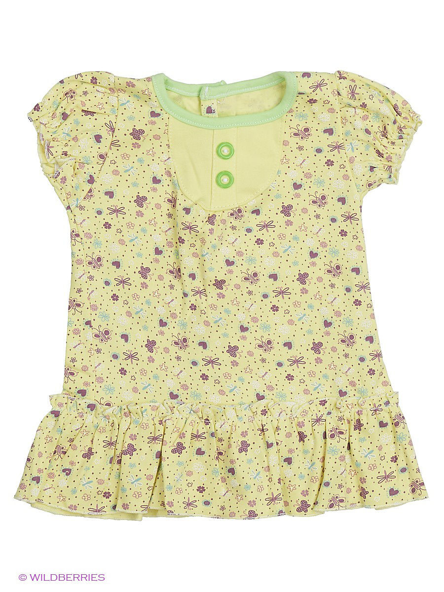 Платье Babycollection Baby251/1/салатовый