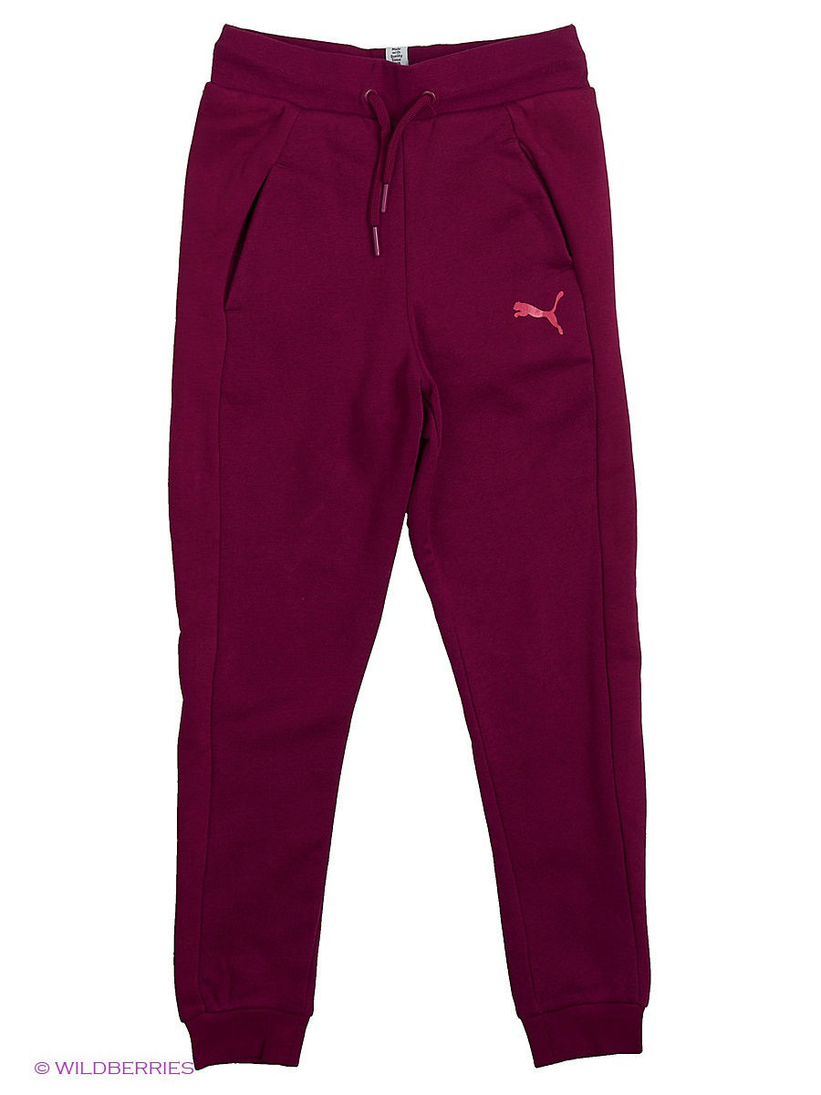 Брюки STYLE Sweat Pants FL Puma 838958237