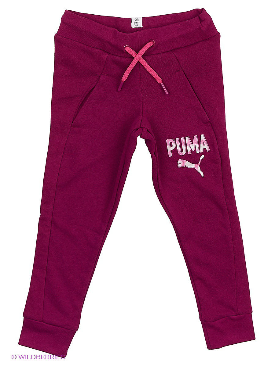 Брюки STYLE Y Sweat Pants FL Puma 838960237