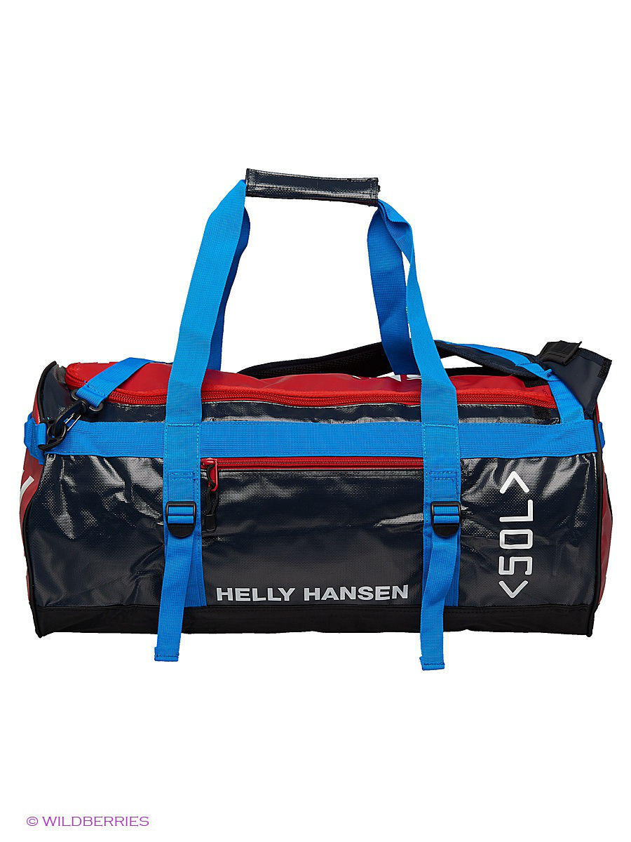 ����� CLASSIC DUFFEL BAG 50L Helly Hansen 67002/598