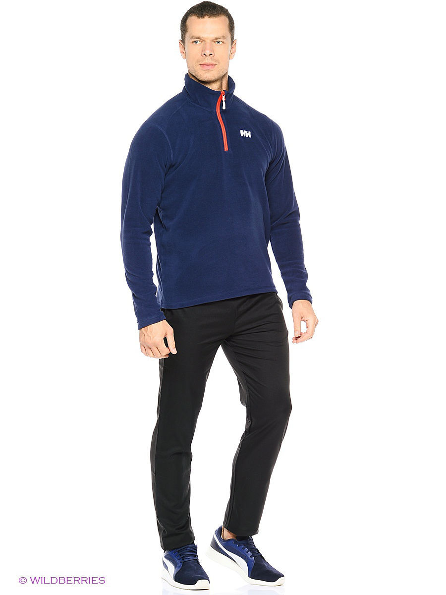 Брюки Helly Hansen Брюки ACTIVE TRAINING PANT брюки nike брюки training df stretch woven pant