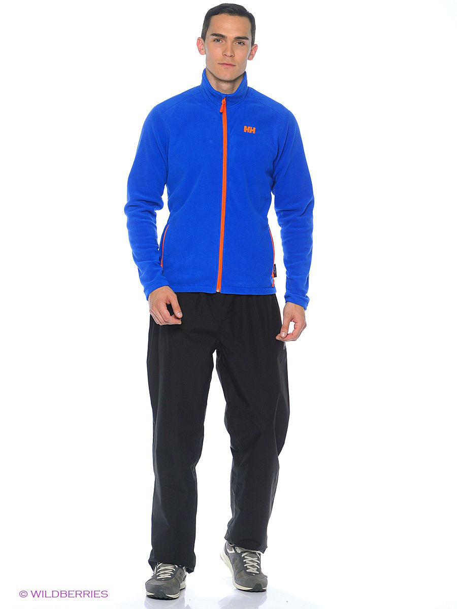 Толстовка DAYBREAKER FLEECE JACKET Helly Hansen 51598/533