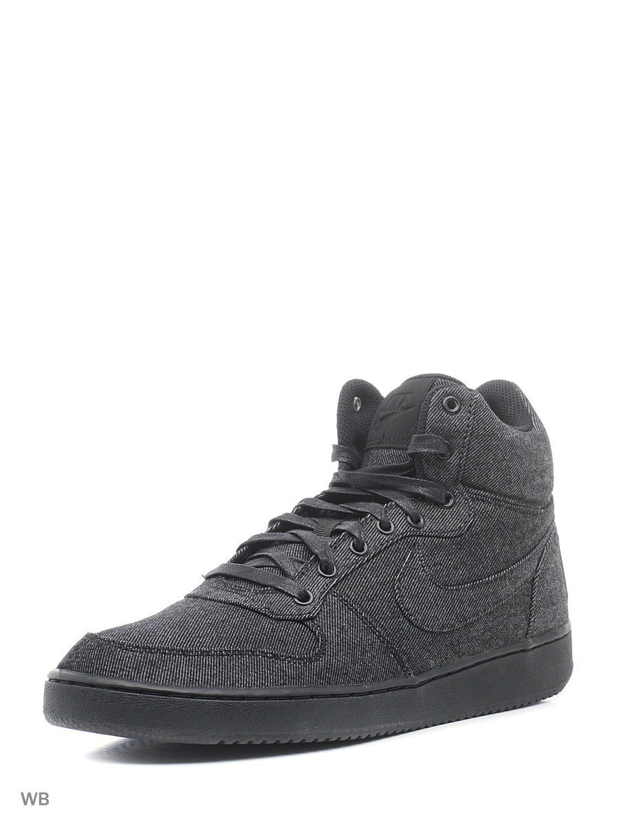 Сникеры Nike Кеды NIKE COURT BOROUGH MID PREM кеды nike кеды nike court borough mid ps