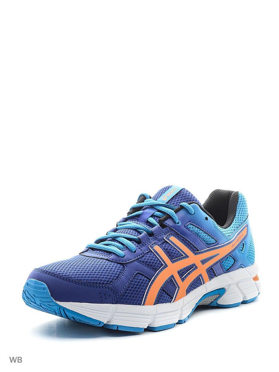 Кроссовки GEL-ESSENT 2 ASICS T526Q/6131