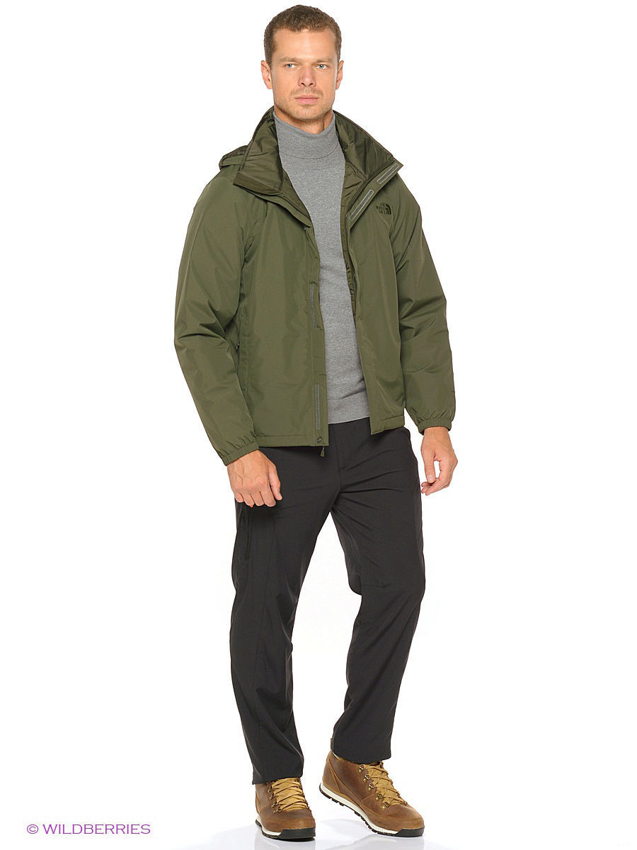 Куртка The North Face T0A14YHBY